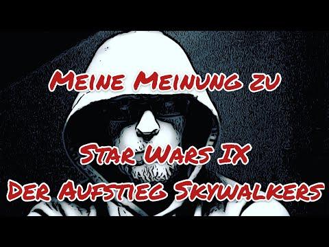 Meine Meinung zu: Star Wars Episode IX - Der Aufstieg Skywalkers (Achtung SPOILER!!)